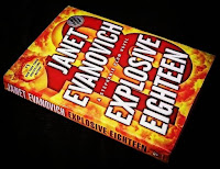 explosive eighteen stephanie plum 18 janet evanovich