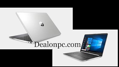 "HP 15.6"" HD Touchscreen Home & Business Laptop 2020"