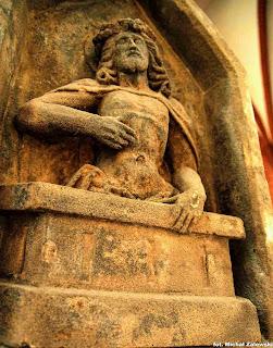 Zmartwychwstanie, kapliczka Dompniga w kościele pw. św. Marii Magdaleny we Wrocławiu
