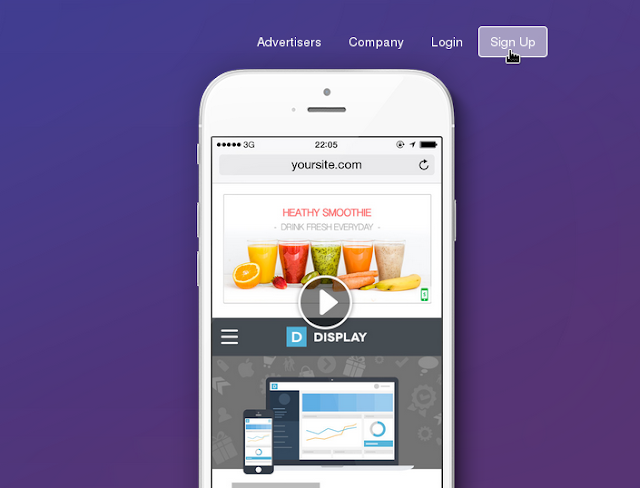 Adsoptimal Sebagai Adik Google Adsense