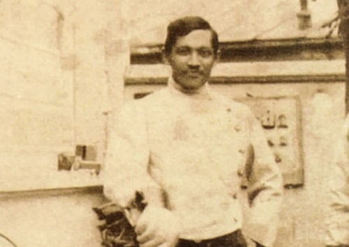 did jose rizal Why did rizal become the philippine national hero first of all, we should clarify the meaning if a hero to make it quite simple to understand how rizal became a hero a hero symbolizes goodness jose rizal became the national hero because he fought from freedom in a silent but powerful way he.