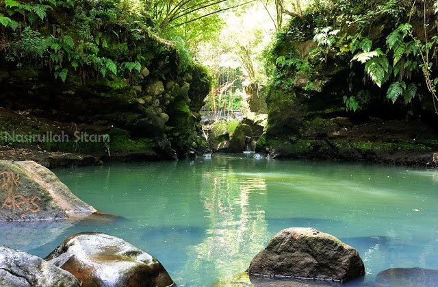 Green Kayen terletak di Condong Catur, Sleman, Yogyakarta