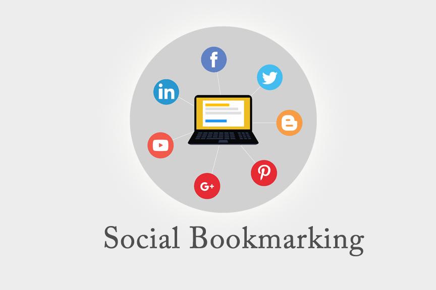 Penjelasan lengkap social bookmarking
