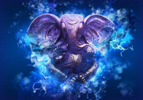 Lord Ganesha जी ये बातें जो आपको जरूर जानना चाहिए ? - Motivational Speech in Hindi