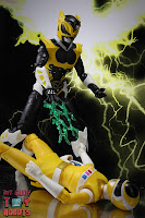 Power Rangers Lightning Collection In Space Yellow Ranger 61
