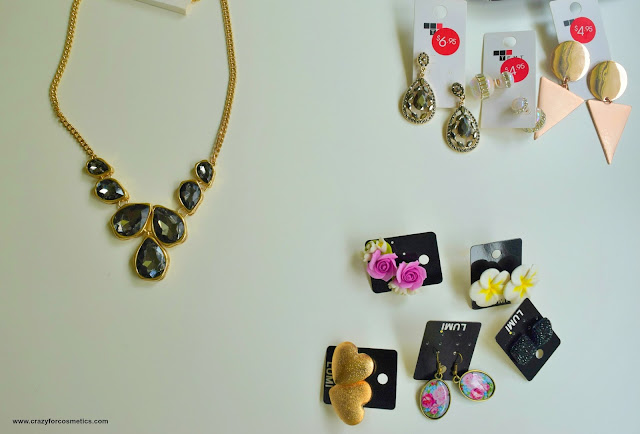 Affordable Accessories & Earrings in Singapore