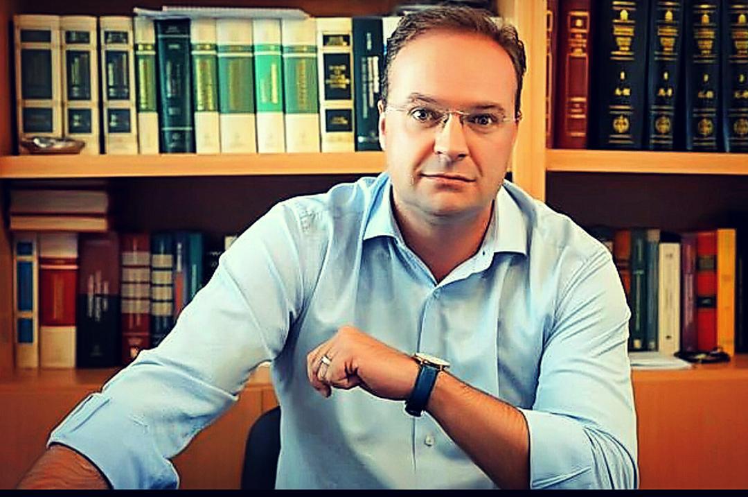 Στέλιος Βαλιάνος: «Να εκδώσει έστω και τώρα ο Δήμος Αριστοτέλη    ψήφισμα αντίθεσης στη Συμφωνία των Πρεσπών»