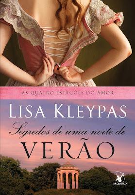 Segredos de uma noite de verão - Lisa Keyplas | Resenha