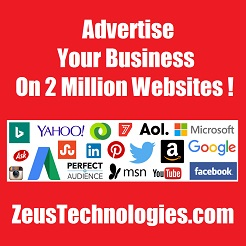 "<a href=""https://www.zeustechnologies.com"">Advertise Your Business On Over 2 Million Websites !</a>"