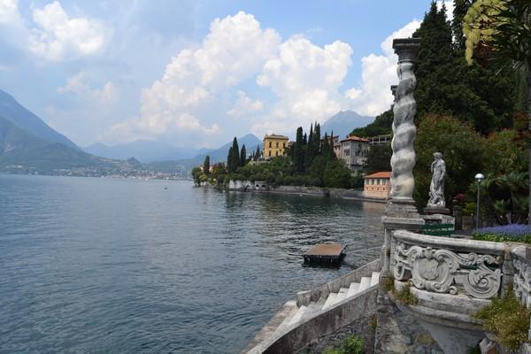 visitar el lago di como en un día desde milán: varenna y bellagio italia
