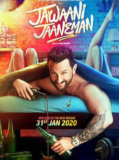 فيلم Jawaani Jaaneman 2020 مترجم