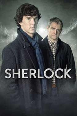 Sherlock (2011) Season 1 Complete