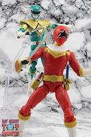 Power Rangers Lightning Collection Zeo Red Ranger 55