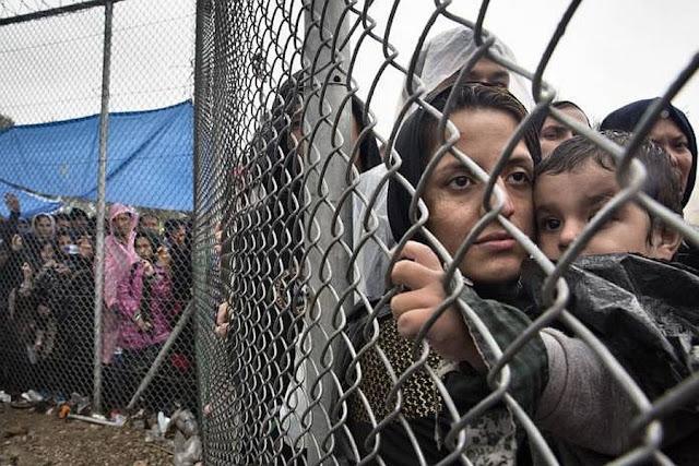 Κλειστά κέντρα κράτησης και ακροδεξιός λαϊκισμός