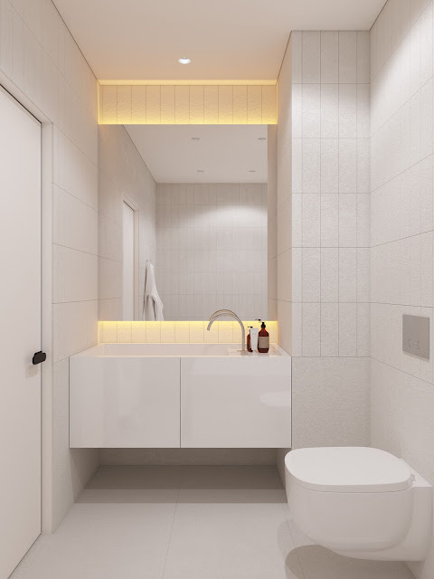 Indian Home Interior Design Bathroom