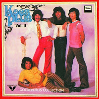 Koes Plus - Why Do You Love Me (Karaoke)