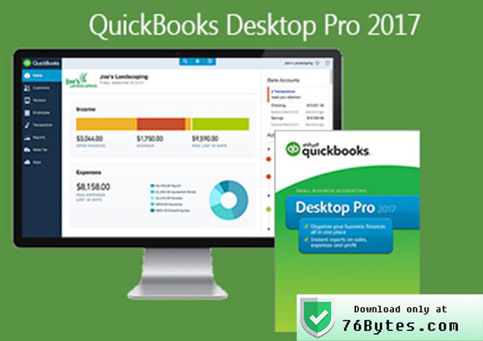 quickbooks download desktop version