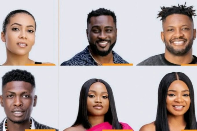 BBNaija 2021: How The Housemates Nominated Each Other For Eviction This Week