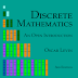 Discrete Mathematics - An Open Introduction