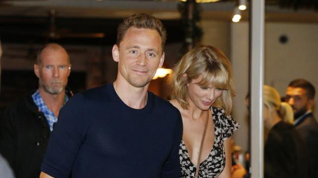 La relación de Taylor Swift y Tom Hiddleston está en crisis.