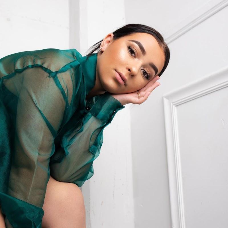 Danielle Cohn Insatgram Clicks -  4 JUl -2020