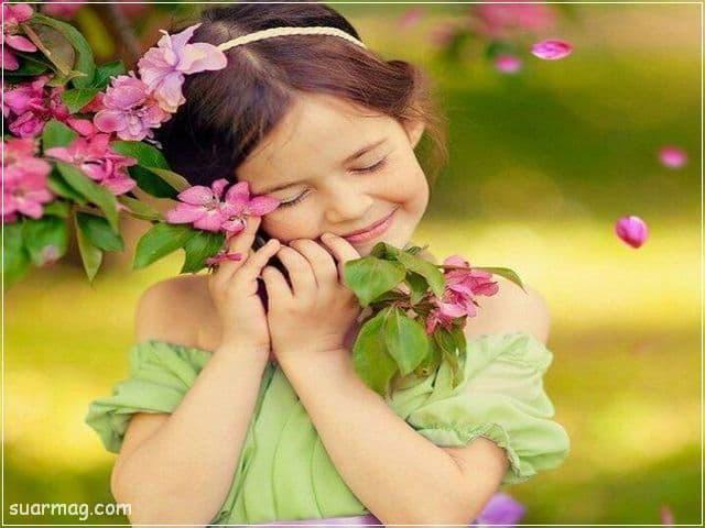 اطفال كيوت بنات 10 | Cute Baby Girls 10
