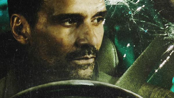 Movie Review: 'Wheelman' (2017)