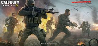 5 Fakta Unik Game Call of Duty: Mobile Yang Baru Rilis di Indonesia