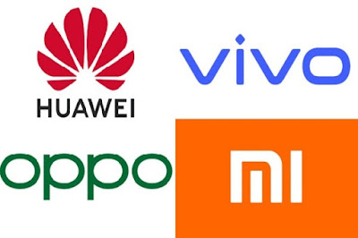 هواوي وبعض الشركات تتحد لانشاء متجر منافس لمتجر جوجل