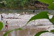 Melirik Eko Wisata Batu Katak Di Kabupaten Langkat