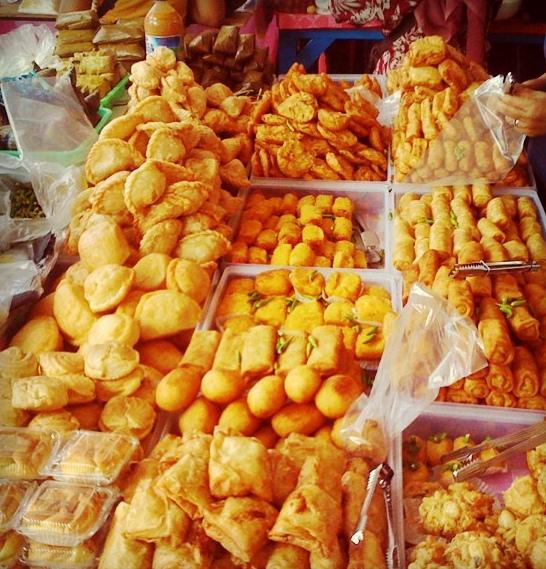 Perhatikan, Ini Pantangan Makanan Buat Orang yang Punya Kolesterol Tinggi
