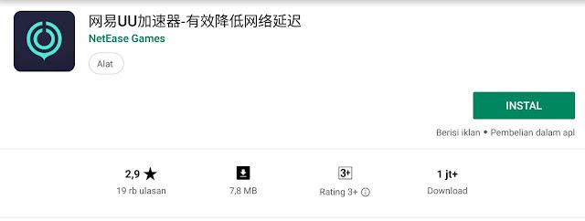 Bermain PUBG Mobile Korea Tanpa VPN