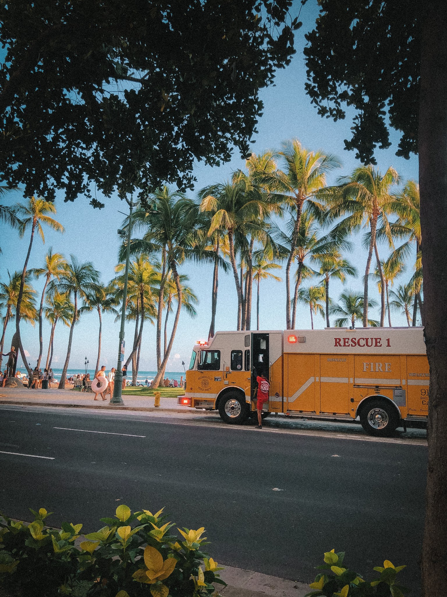 72 Hours On Oahu // What To Eat & Do In Honolulu + North Shore