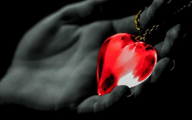 Awestruck In Love  [poem]