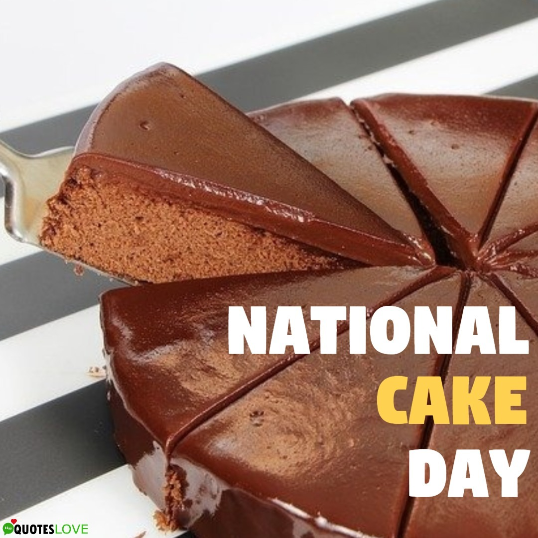 National Cake Day 2019 Images
