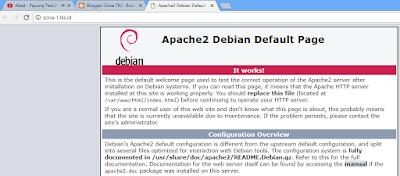 Cara Gampang Setting DNS Server Debian 9 Dengan Bind9 5