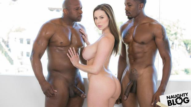 Blacked – Kendra Lust: Cheated on My Husband and Loved it