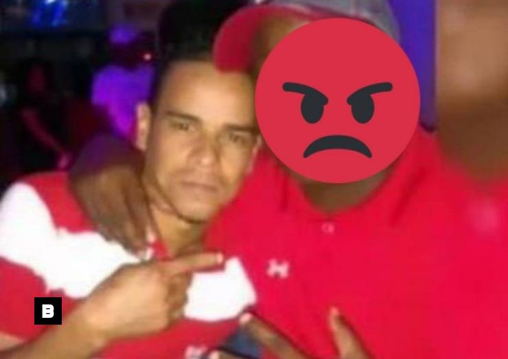 """Leonel Antonio Vásquez, alias """"El Menor"""""""