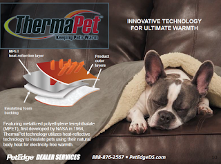 ThermaPet Sales Deck Slide