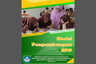Prinsip Penyusunan RPP SMA Tahun 2017