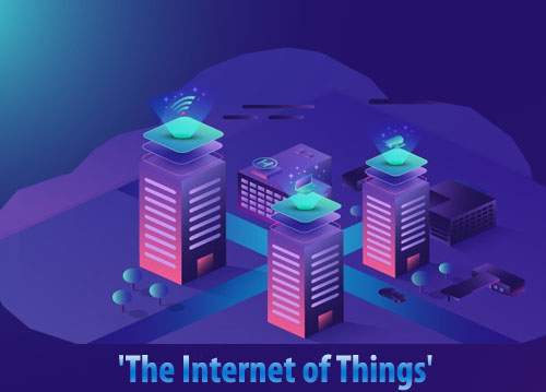 Overview of 'The Internet of Things'