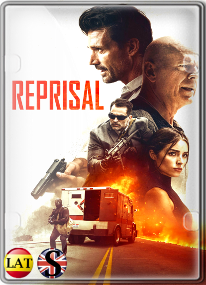 Reprisal (2018) HD 720P LATINO/INGLES