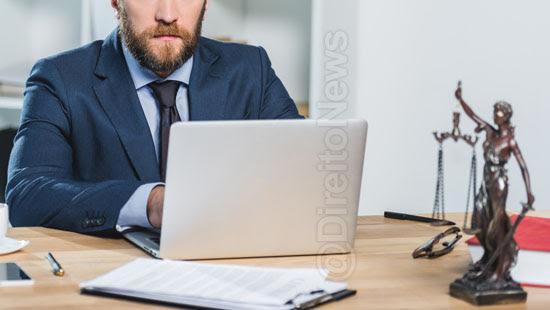 sessoes advogado acessar ambiente virtual processo