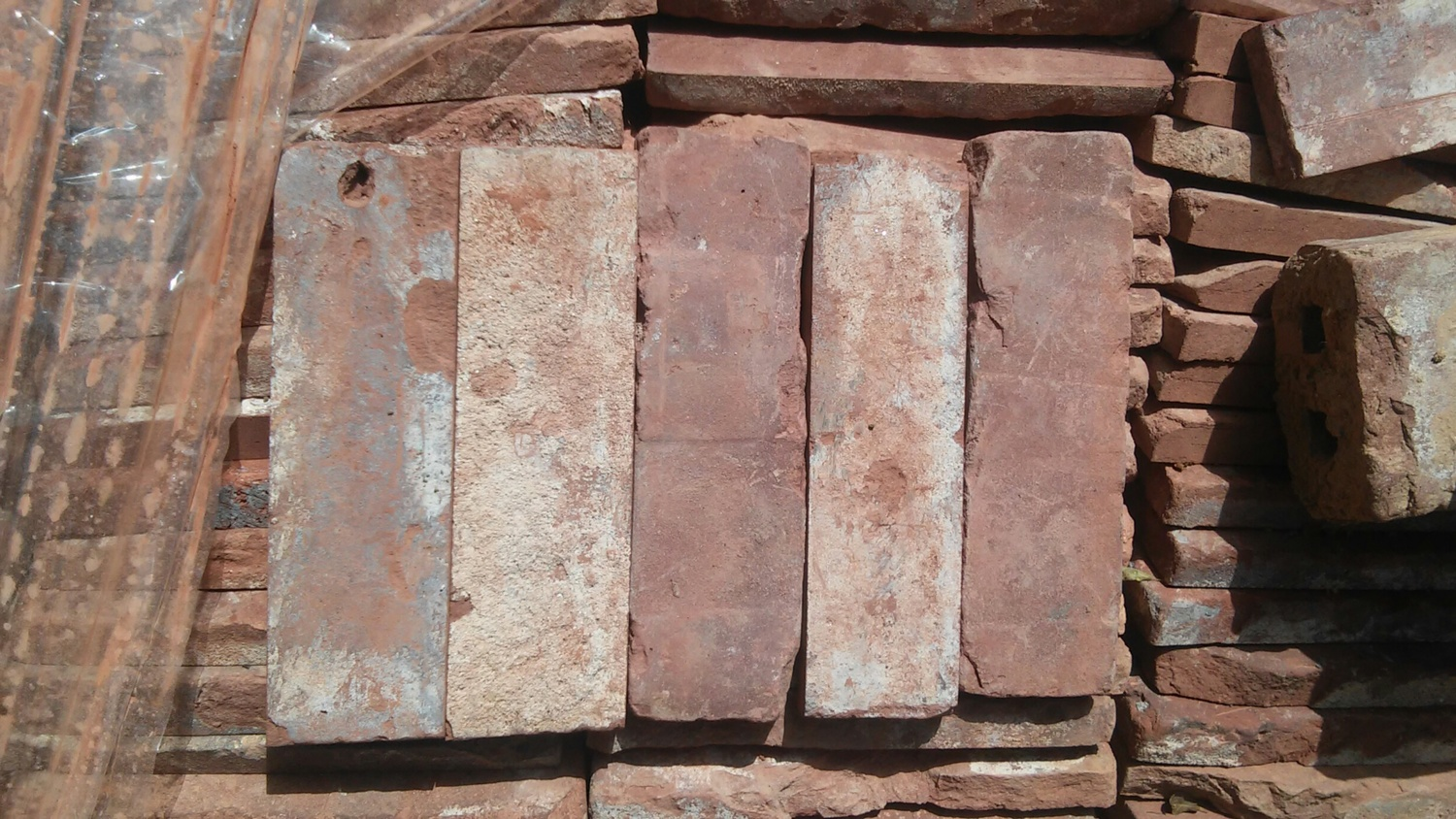 Thin Brick Tiles Demystified Reclaimed Brick Tile Blog