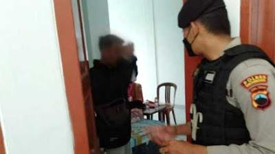 Duh! 6 Pasangan Mesum di Banjarnegara Terjaring Razia di Hotel