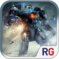 Pacific Rim Mod v.1.9.6 Apk (Free Shopping)