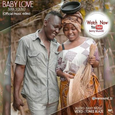 Ivan Sound – Baby Love
