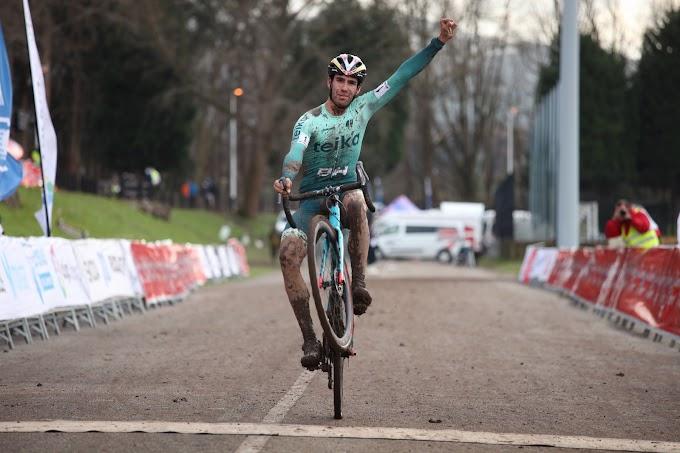 LAS FOTOS DEL CAMPEONATO DE ESPAÑA DE CICLOCROSS 2021 - Fotos Ciclismo González