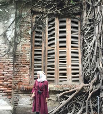 Spot-spot Foto Bagus di Semarang Yang Dapat Anda Kunjungi