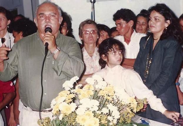 Resultado de imagem para ex prefeito luiz gonzaga cavalcanti riachuelo